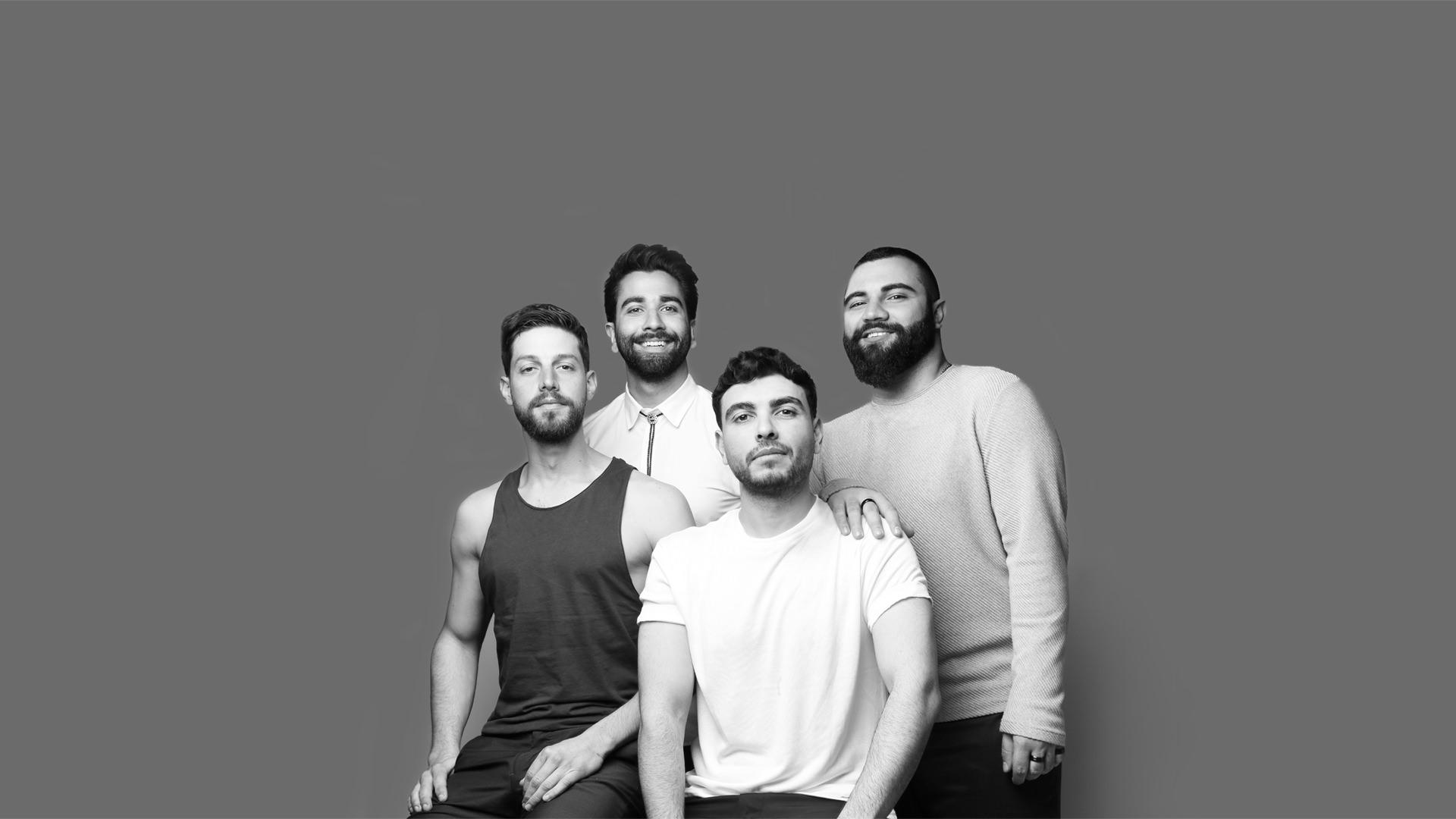 Adonis – Official Website
