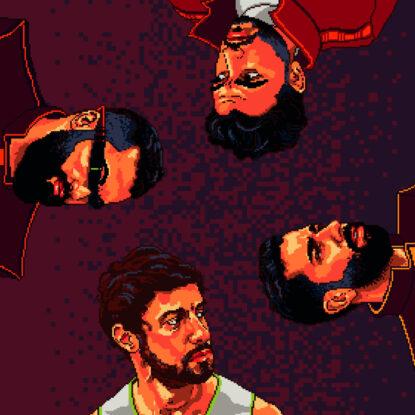 A'da - album cover